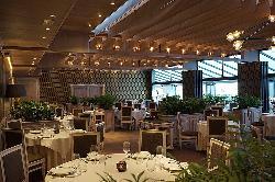Interior 4 en Restaurante Portonovo