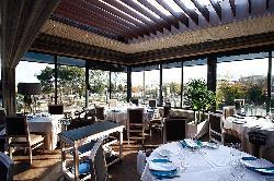 Interior 3 en Restaurante Portonovo