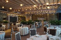 Interior 5 en Restaurante Portonovo