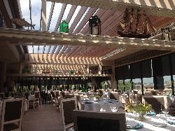 Restaurante Portonovo en Comunidad de Madrid
