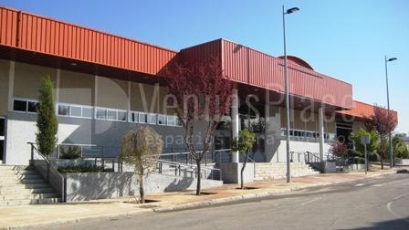 Espacios para eventos bodas y fiestas en madrid casa de - Pabellon casa de campo madrid ...