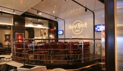 Interior 3 en Hard Rock Cafe Barcelona