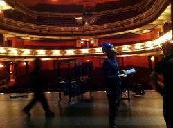 Teatro Principal Antzokia
