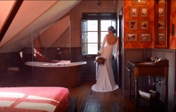 Interior 11 en Old England House