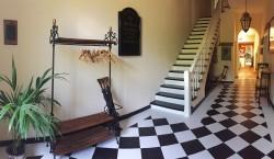 Interior 1 en Old England House