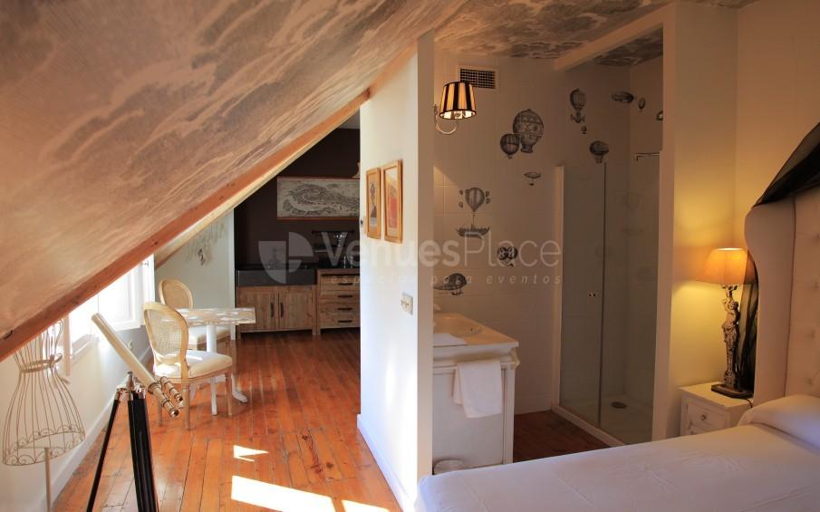 Interior 16 en Old England House