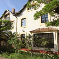 Old England House en Provincia de Huelva