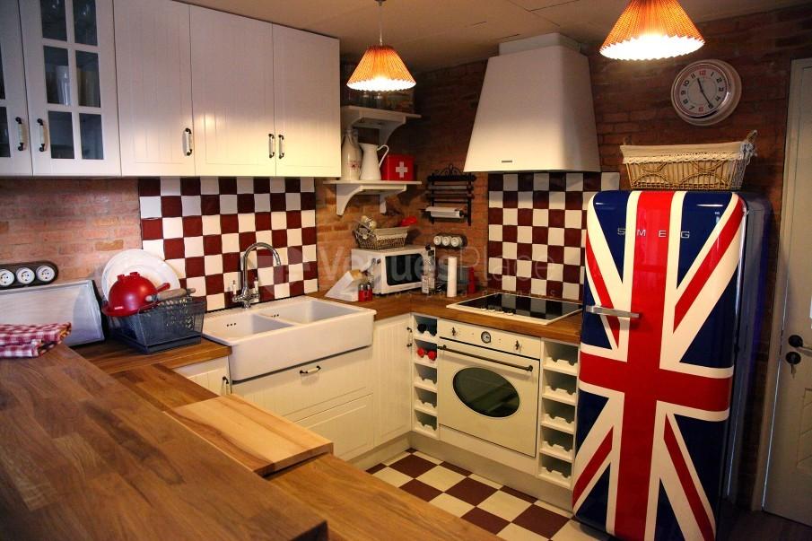 Interior 5 en Old England House