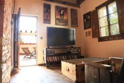 Interior 4 en Old England House