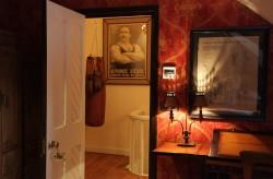 Interior 12 en Old England House