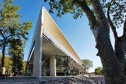 Auditorio Palacio de Congresos de Girona