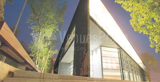Foto exterior en Auditorio Palacio de Congresos de Girona