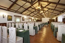 Sala de Reuniones en Finca Eslava