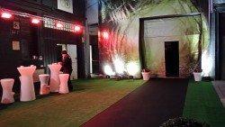 Exterior 5 en Studio Pradillo 54 eventos
