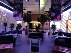 Interior 6 en Studio Pradillo 54 eventos