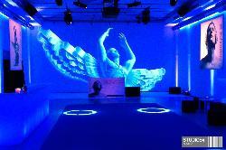 Equipamiento para eventos en Studio Pradillo 54 eventos