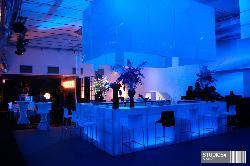 Eventos de empresa diferentes en Studio 54