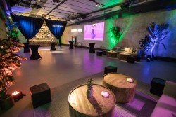 Interior 4 en Studio Pradillo 54 eventos