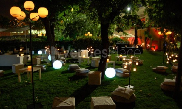 Zona chill out