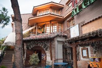 Hoteles para grupos: HOTEL RESTAURANTE ASADOR ALGETE