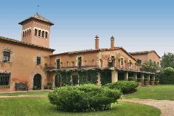 MASÍA CA N'ILLA en Provincia de Barcelona