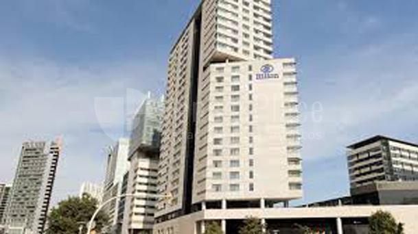 HOTEL DIAGONAL MAR BARCELONA