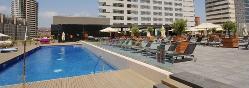 Hilton Diagonal Mar Barcelona en Provincia de Barcelona
