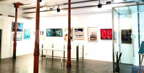 Exposiciones en Ciento y Pico