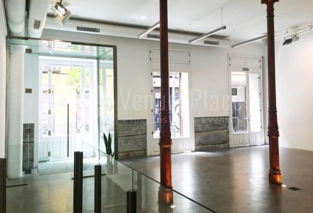 Exposiciones y eventos en Ciento y Pico
