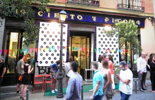 Personaliza tu fachada en Ciento y Pico