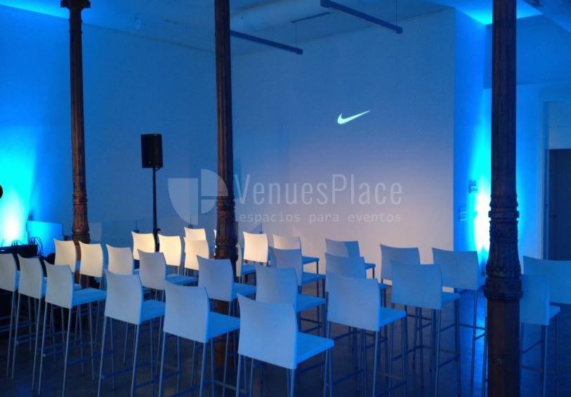Eventos para empresas en Ciento y Pico