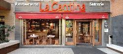 Restaurante La Cantina - Grupo La Máquina en Comunidad de Madrid