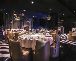 Restaurante en Opium Madrid Eventos