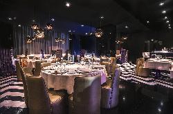 Restaurante Opium Madrid Eventos