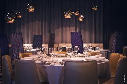 Restaurante. Opium Madrid Eventos