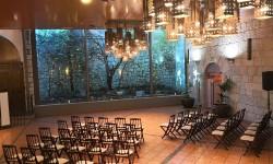 Interior 4 en Casa de Burgos