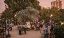 Homenajes y jubilaciones en Casa de Burgos