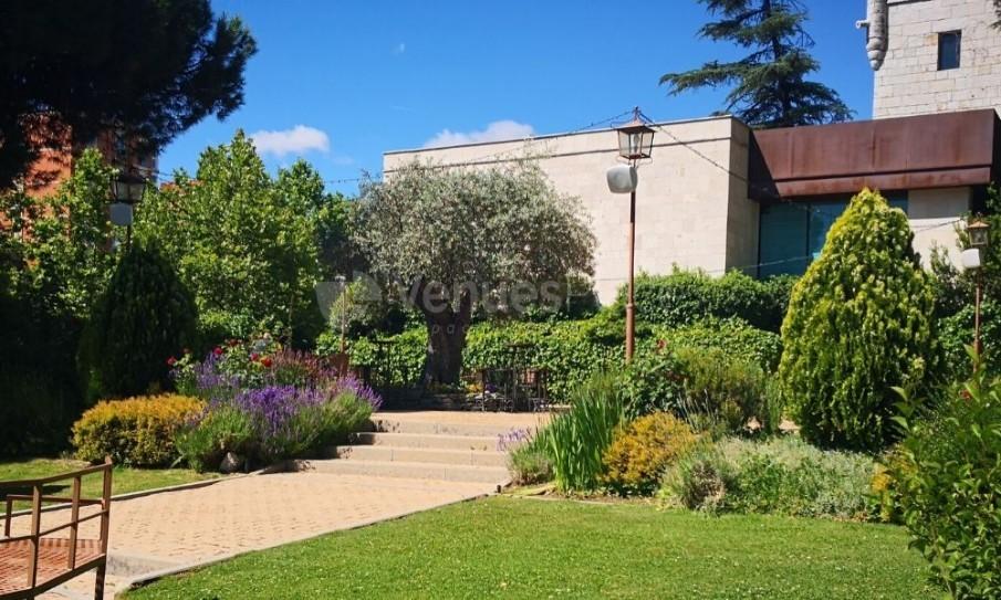 Espacio para eventos Casa de Burgos