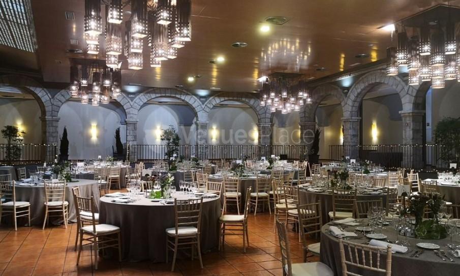 Comidas y cenas en Casa de Burgos