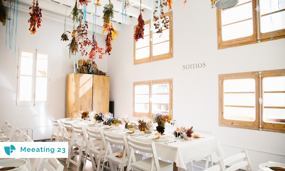 Bodas informales en Meeatings 23