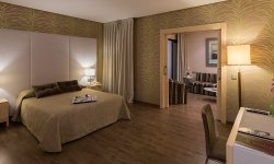 Desconocido 1 en Hotel Macià Doñana ****