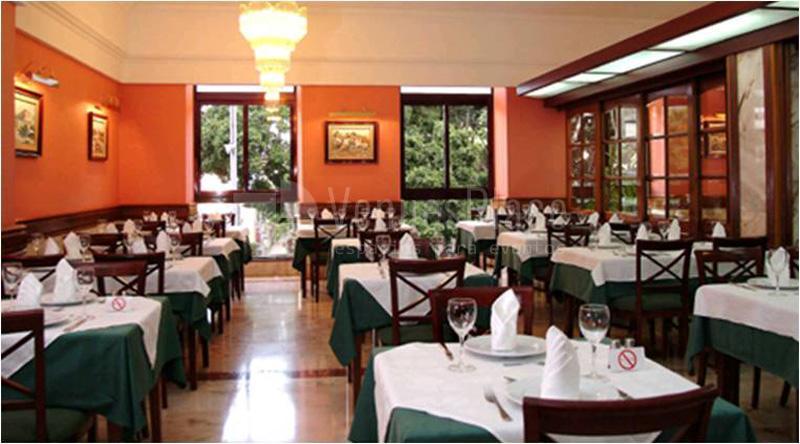 Restaurante ValdeHerrera