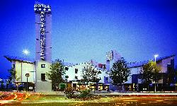 Hotel Badajoz Center en Provincia de Badajoz