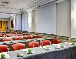 Olivares + Gaspar en Sercotel Gran Hotel Conde Duque