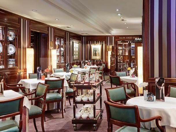 Interior 4 en Sercotel Gran Hotel Conde Duque