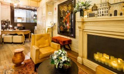 Lobby Hotel DO
