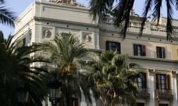 Exterior 3 en Hotel Do: Plaça Reial