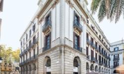 Hotel Do: Plaça Reial en Provincia de Barcelona