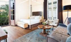 Junior Suite Hotel DO