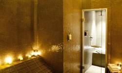 Sauna Hotel DO